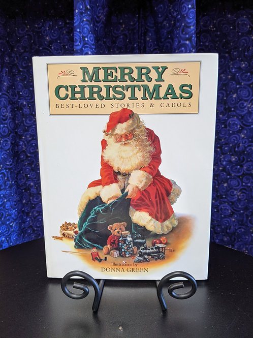 Merry Christmas Best-Loved Stories and Carols