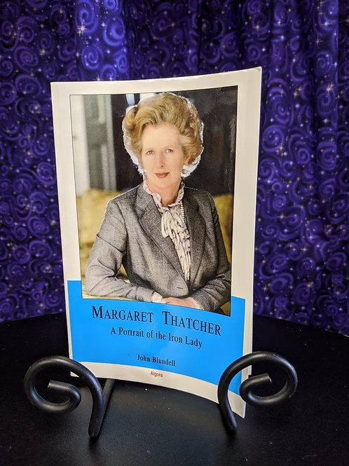 Margaret Thatcher: A Portrait of the Iron Lady