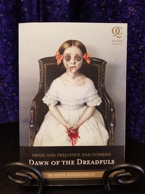 Dawn of the Dreadfuls by Steve Hockensmith