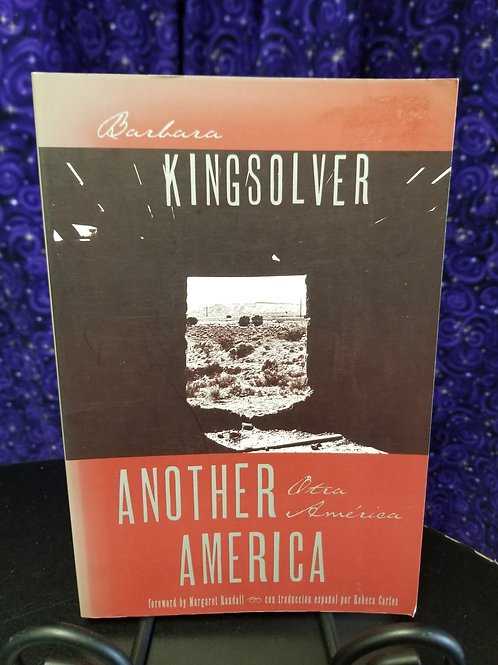Another America by Barbara Kingsolver