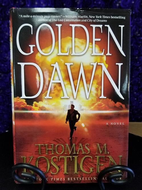 Golden Dawn by Thomas Kostigen