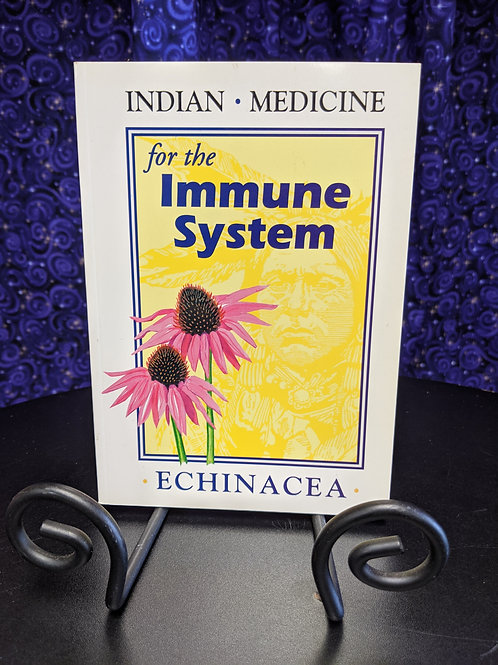 Echinacea for the Immune System
