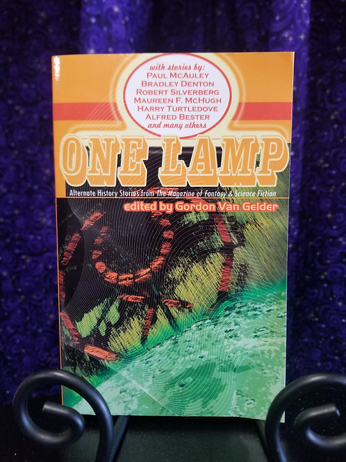 One Lamp: Alternate History Stories From the Magazine of Fantasy & SF