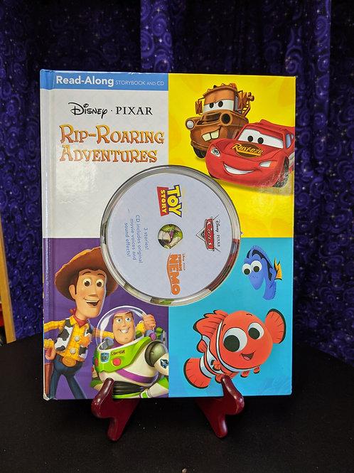 Disney's Pixar Rip-Roaring Adventures