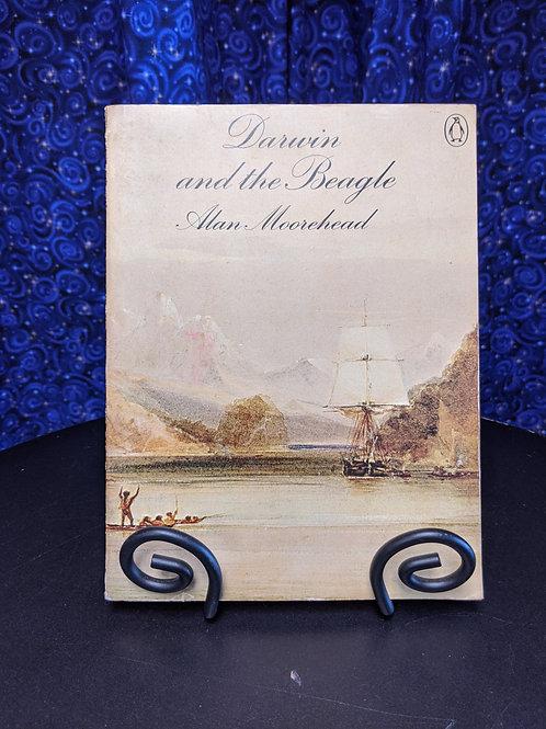 Darwin and the Beagle by Allan Moorehead
