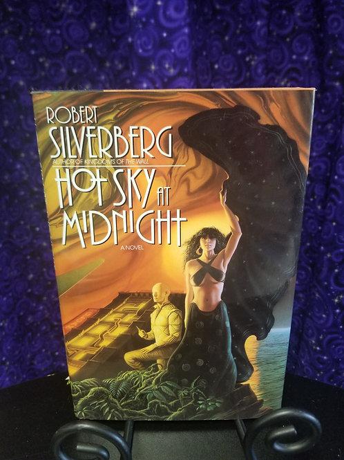 Hot Sky at Midnight by Robert Silverberg