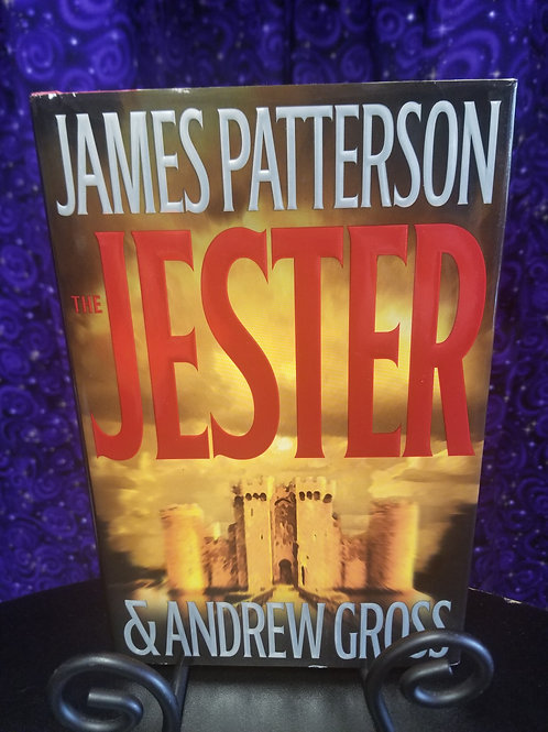 Jester by James Patterson