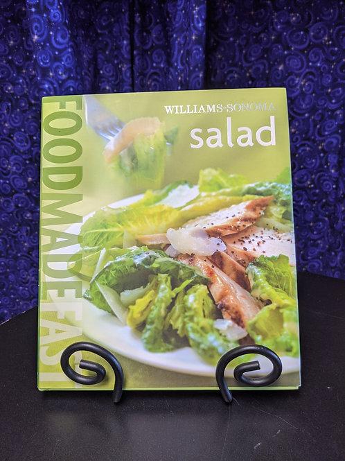 Food Made Easy Williams-Sonoma Salad