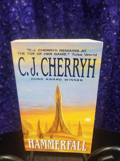 Hammerfall by C.J Cherryh