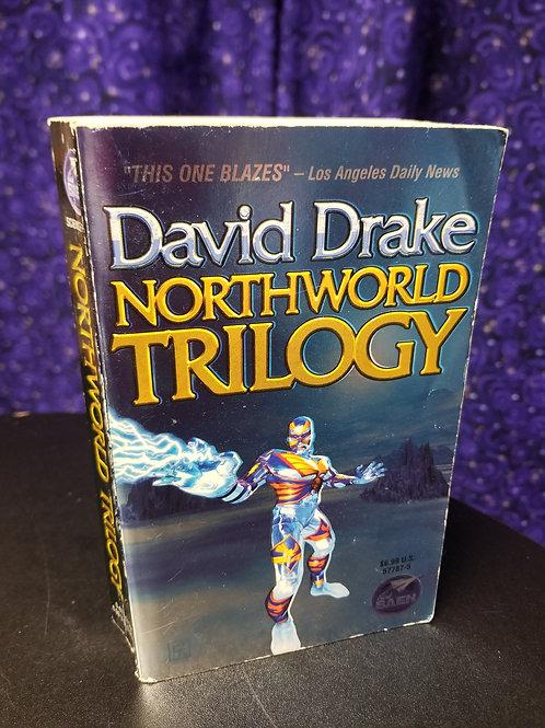 Northworld Trilogy Omnibus by David Drake