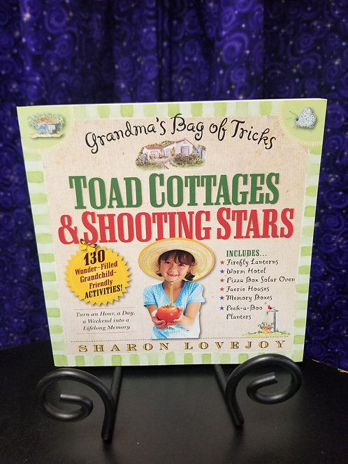 Grandma's  Bag of Tricks: 130 Grandchild Friendly Activities