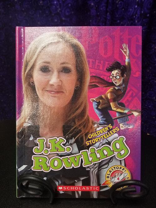 Children's Storytellers: J.K. Rowling