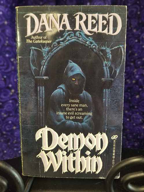 Demon Within by Dana Reed