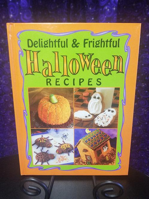 Delightful & Frightful Halloween Recipes