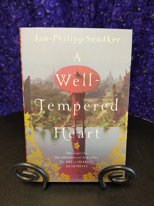 A Well-Tempered Heart by Jan Philip Sender