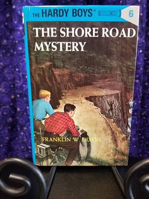 Hardy Boys: Shore Road Mystery