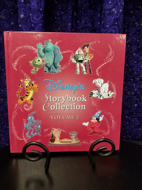 Disney Storybook Collection Volume 2