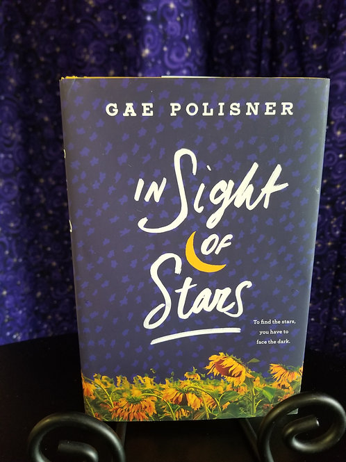In Sight of Stars by Gae Polisner