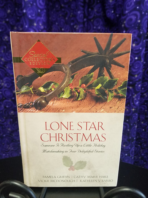 Lone Star Christmas:  Holiday Matchmaking in 4 Delightful Stories