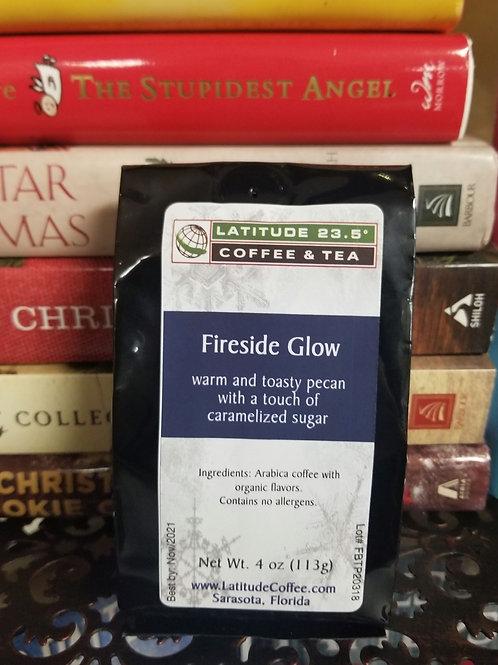 Fireside Glow Flavored Coffee