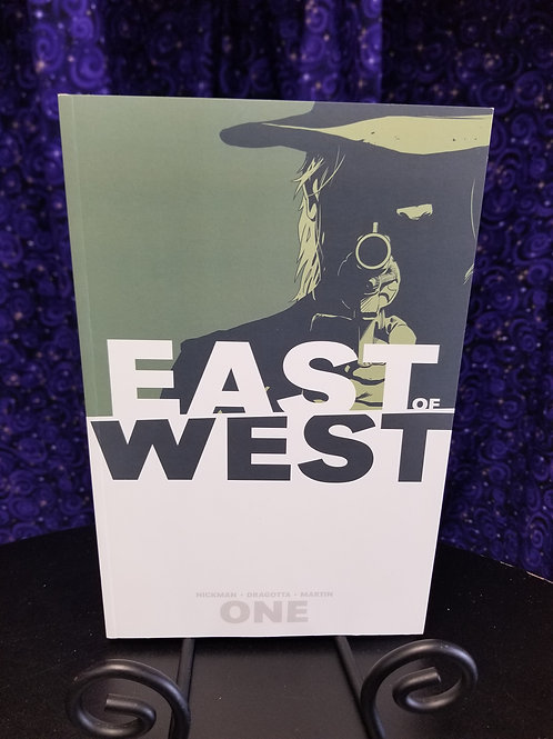East of West Volume One