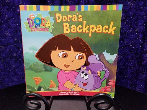 Dora's Backpack
