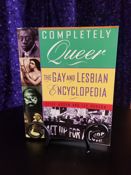 Completely Queer: The Gay & Lesbian Encyclopedia
