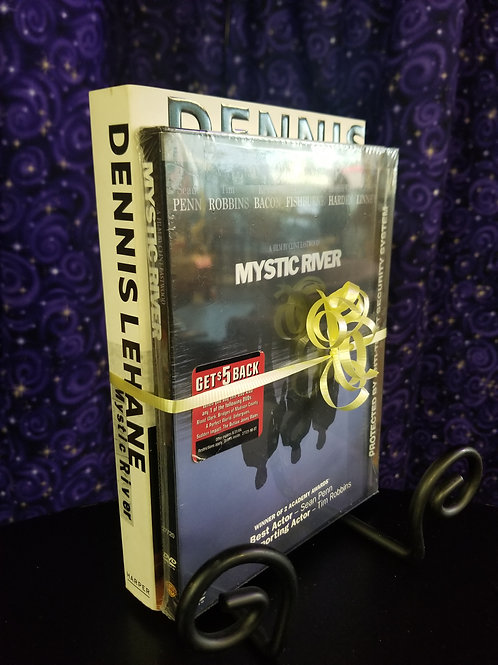 Mystic River Book and Movie Bundle