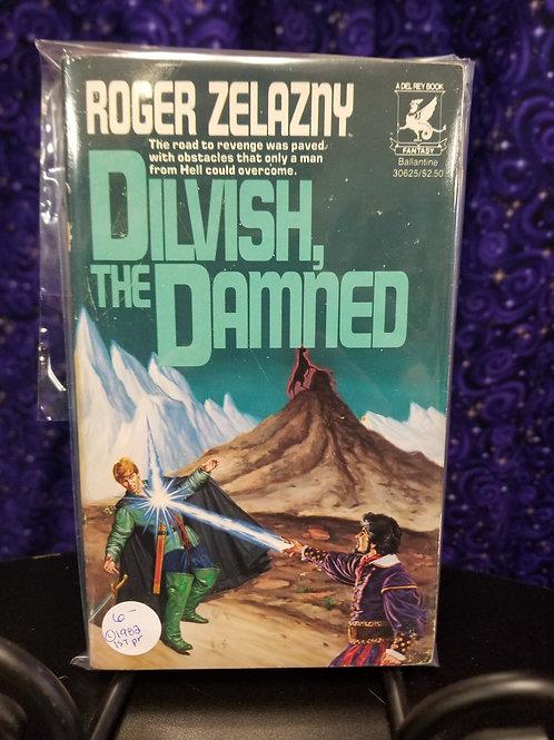 Dilvish, the Damned by Roger Zelazny