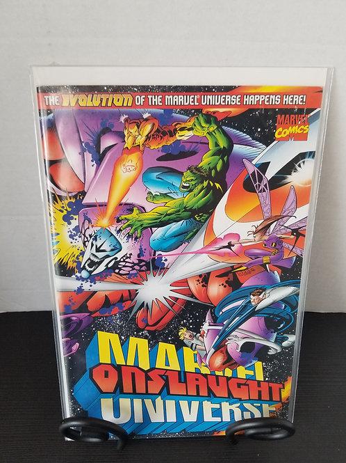 Marvel Onslaught Universe