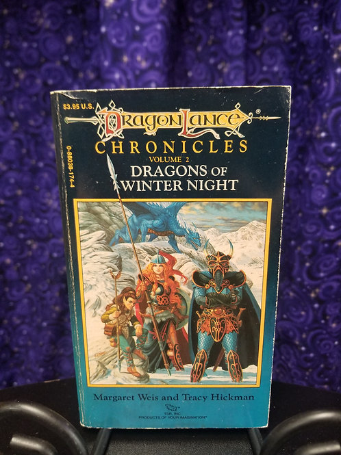 Dragonlance Chronicles Vol 2: Dragons of Winter Night