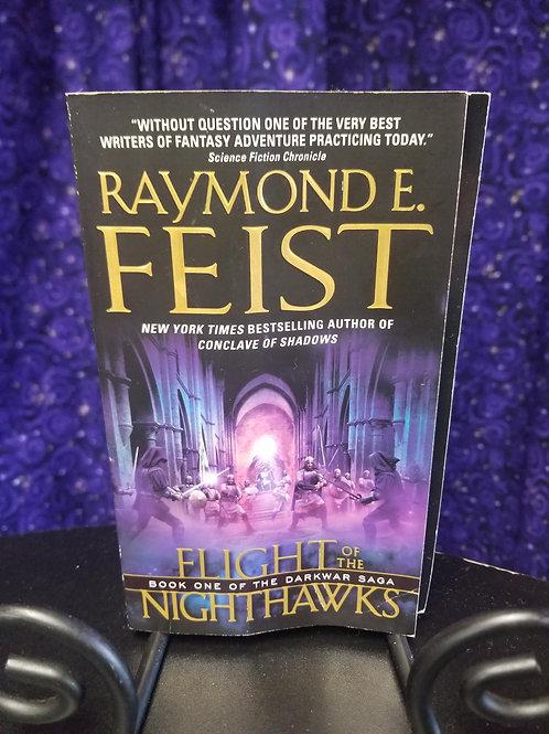 Flight of the Nighthawks by Raymond Feist