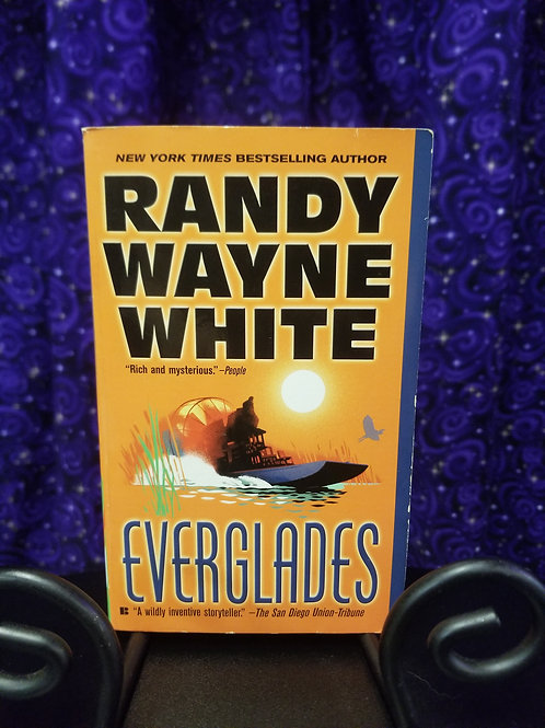 Everglades by Randy Wayne White