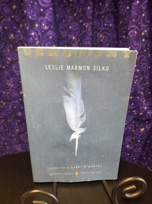 Ceremony by Leslie Silko
