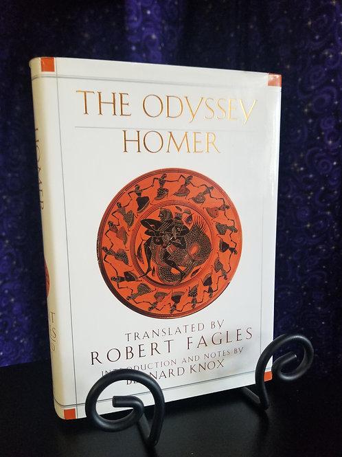 Homer's Odyssey (Fagles Translation)