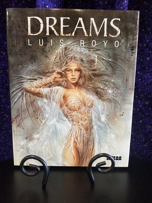 Luis Royo: Dreams
