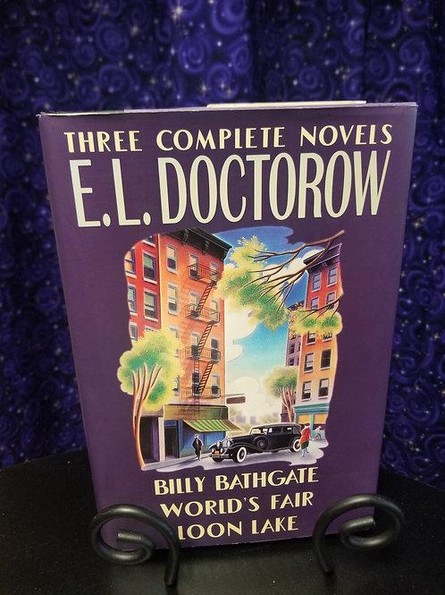 E.L. Doctorow Omnibus