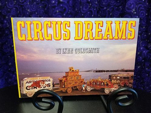 Circus Dreams by Lynn Goldsmith