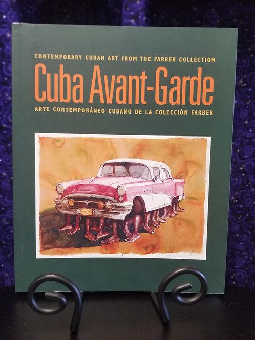 Cuba Avant-Garde