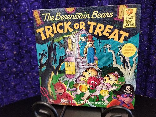 Berenstain Bears: Trick or Treat