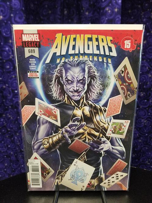 Avengers: No Surrender Part 15