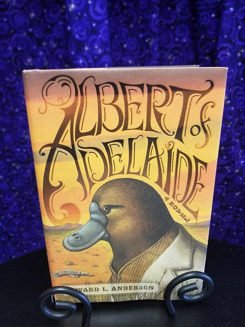 Albert of Adelaide by Howard Anderson