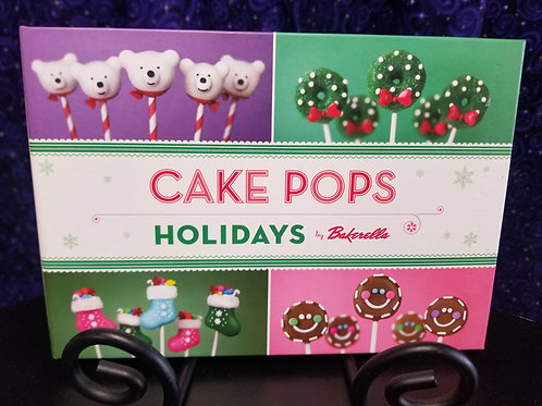Cake Pops: Holidays