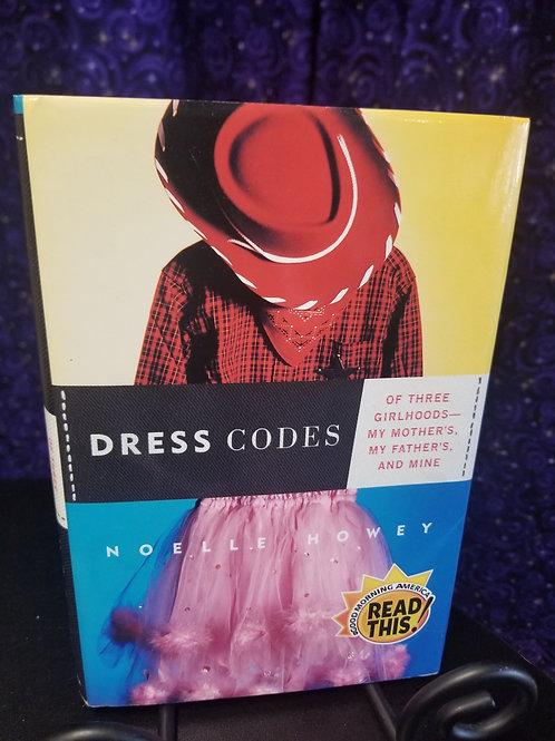 Dress Codes by Noelle Howey