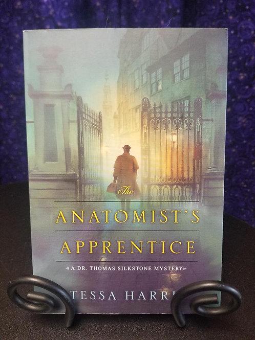 Anatomist's Apprentice by Tessa Harris