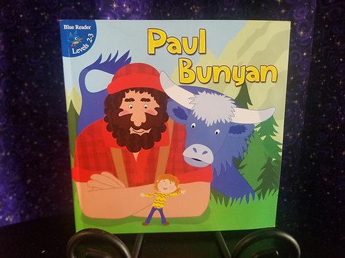 Paul Bunyan- Early Reader