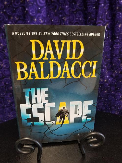 No Escape by David Baldacci
