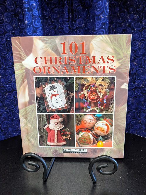 101 Christmas Ornaments