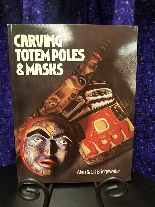 Carving Totem Poles and Masks