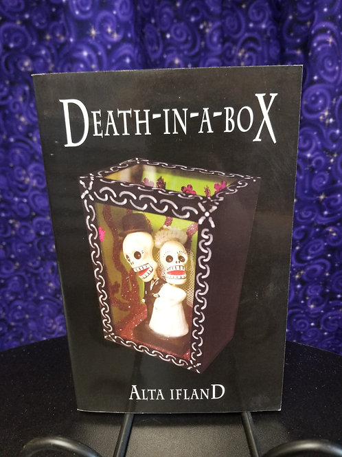 Death-In-A-Box by Alta Ifland